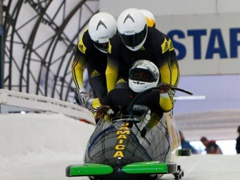 Jamaican bobsleigh team are back in the running for Winter Olympics glory