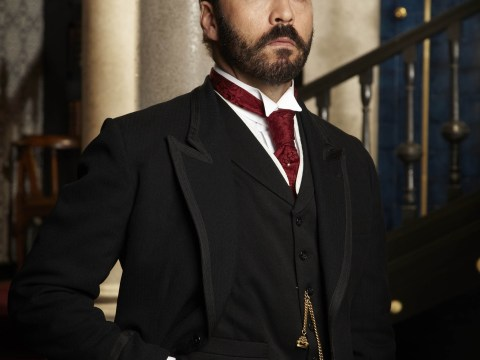 Mr Selfridge series 2 episode 1: New arrivals, old faces and a slightly creepy statue as wartime looms