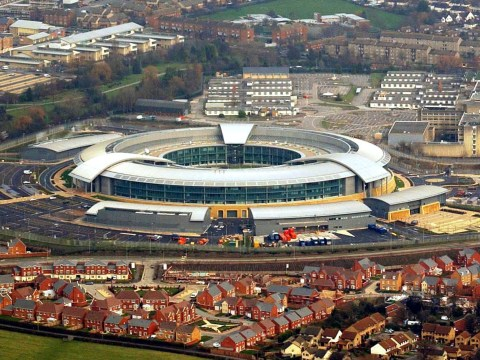Edward Snowden leak: British spies 'sidestepping law to scrutinise private text messages'