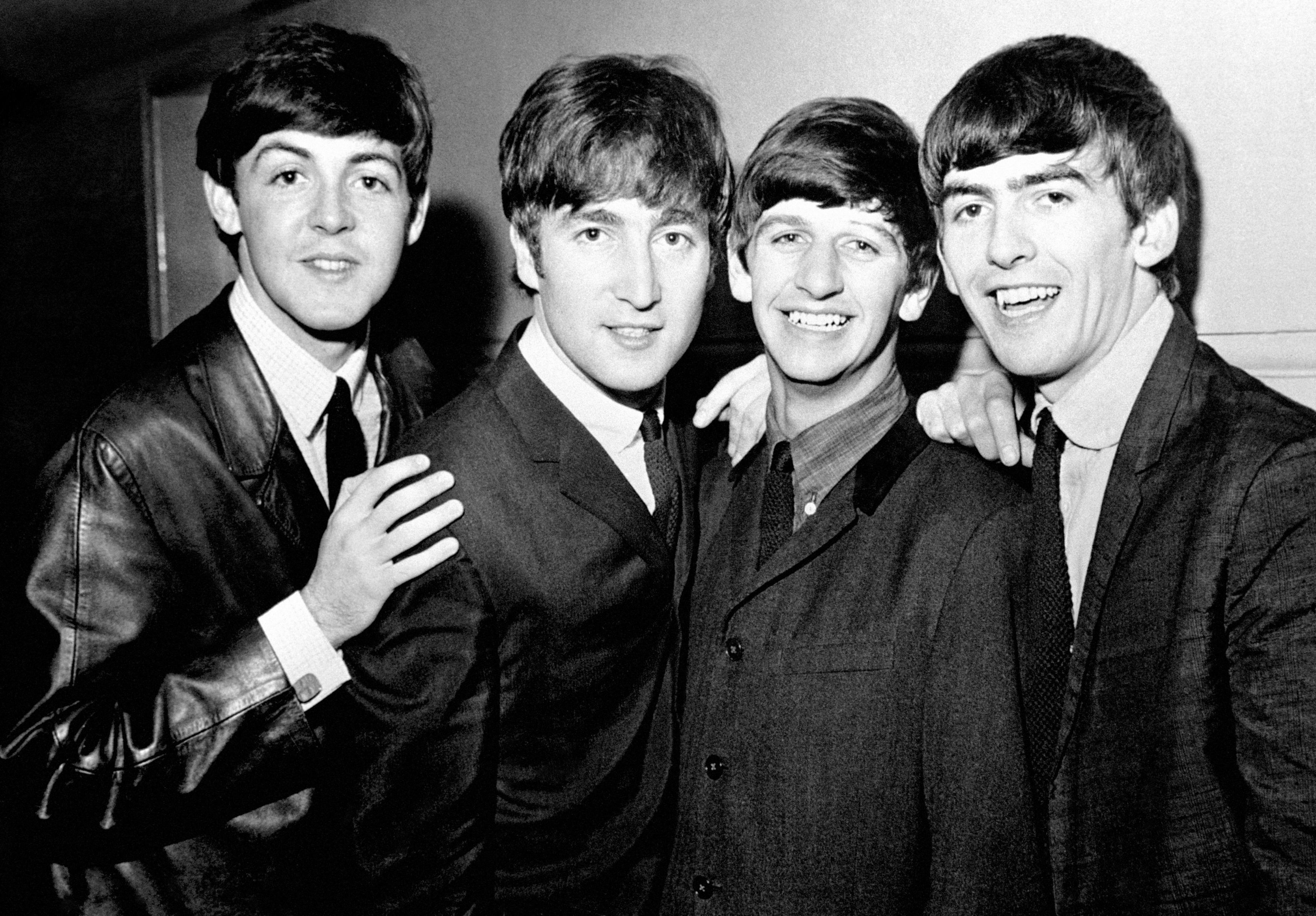 The Beatles movie is happening: Ron Howard to direct OFFICIAL documentary on Fab Four's early career