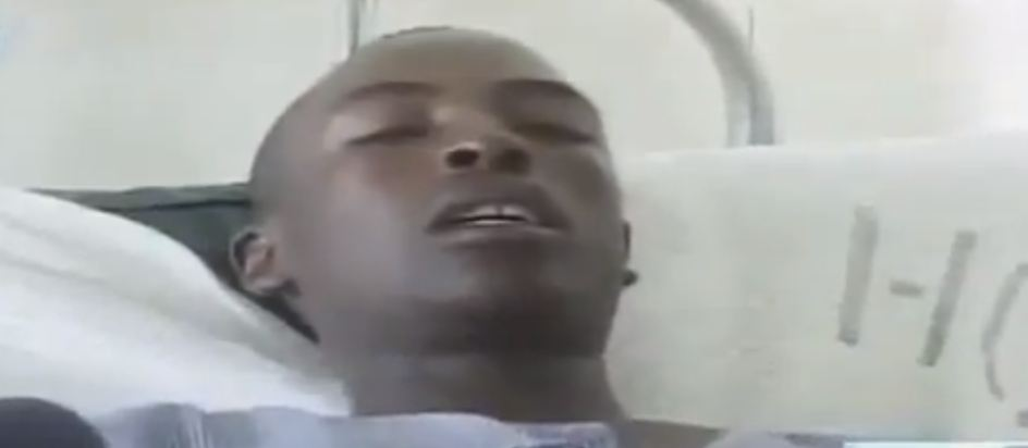 Kenyan 'corpse' wakes up alive in hospital morgue