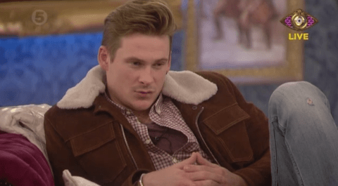 Celebrity Big Brother 2014: Surprise eviction sees Lee Ryan leave the house during the best task ever?