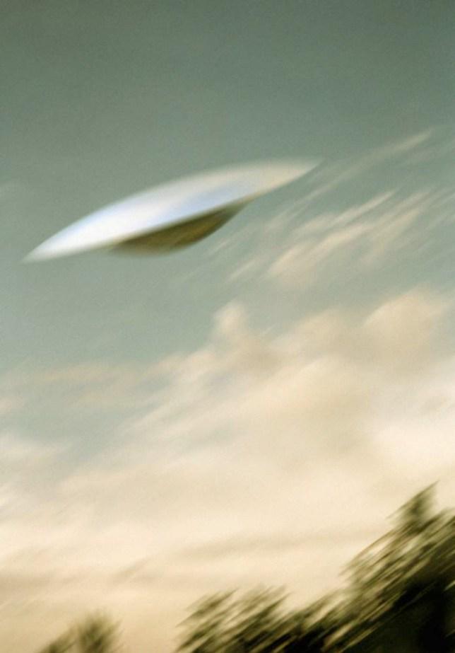 Very close encounter: Pilot tells of near miss with UFO near Heathrow Airport