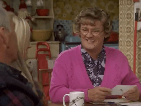 It wins again! Mrs Brown's Boys wins ratings battle with New Year's episode
