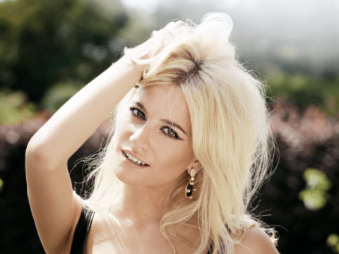 Pixie Lott shows her support to Cheryl Cole and her whirlwind marriage as she eyes matchmaking TV show