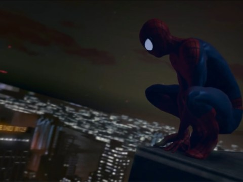 How to make the next Spider-Man game truly amazing