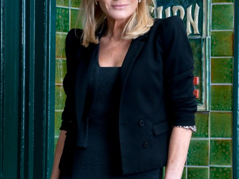 Coronation Street star Michelle Collins laments lack of screen time as her character Stella Price is poised for 'quiet' exit
