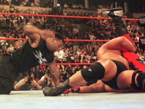 WWE Network: A bit like Netflix but with suplexes