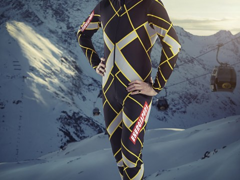 Henry Conway: Do we know you from somewhere? Nine facts about The Jump 2014 contestant