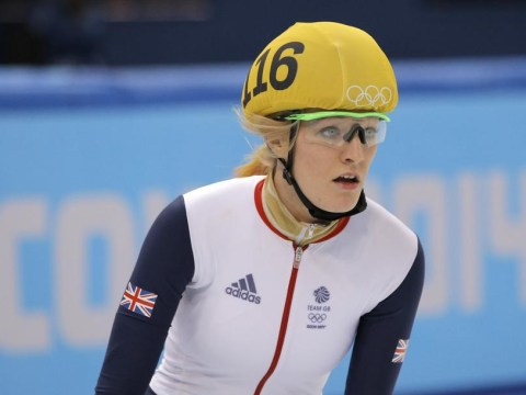 Sochi 2014 Winter Olympics: Elise Christie Twitter abuse has BOA calling for social media protection