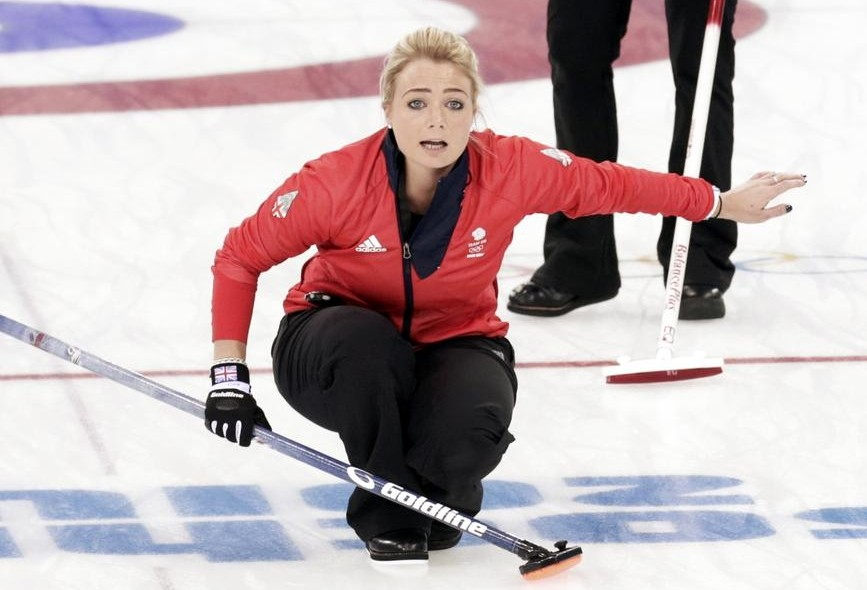 Sochi 2014 Winter Olympics: My friends weren't sure what I was doing, says curling medallist Anna Sloan
