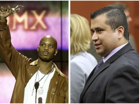 Cancelled: Promoter calls off George Zimmerman v DMX fight after 'threats'