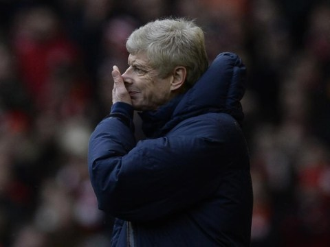 Mikel Arteta: Liverpool 'car crash' was the angriest I've ever seen Arsene Wenger
