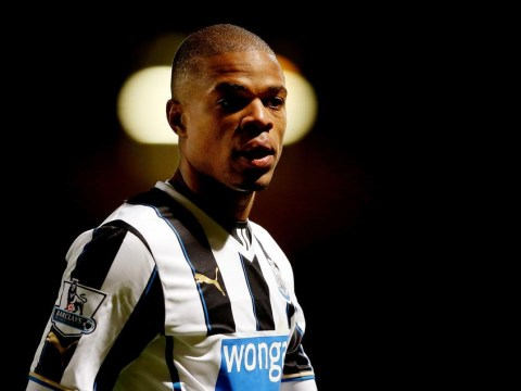 Arsenal ready to wreck Newcastle's bid for Loic Remy