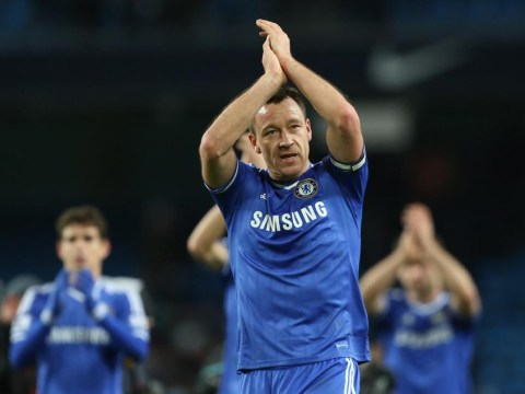 John Terry snubbed as Gary Cahill and Cesar Azpilicueta get new Chelsea contracts
