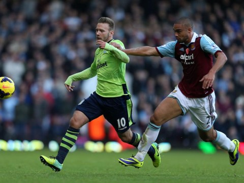 West Ham stole their claret and blue from Aston Villa – they should steal a motto too