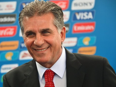 Could Carlos Queiroz be the answer to Manchester United's problems?