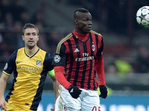 Tottenham 'target Erik Lamela – Mario Balotelli swap deal'