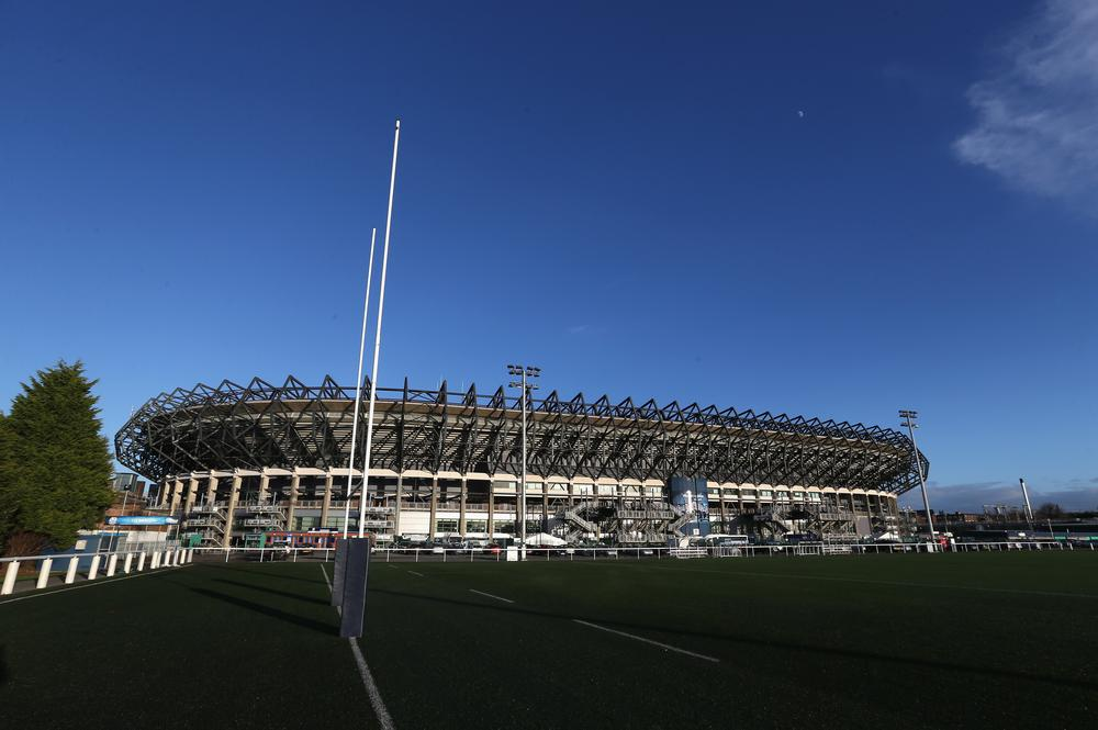 Celtic playing Champions League ties at Murrayfield would be a sign of strength