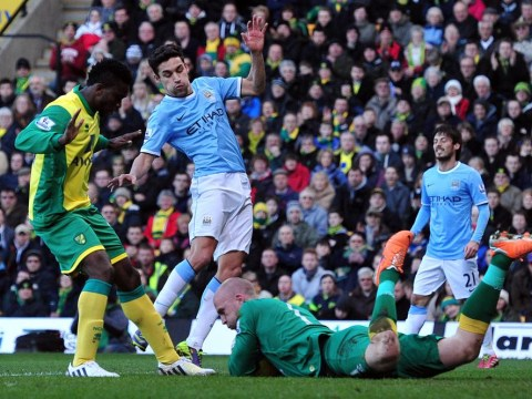 Norwich's 12th man played vital role in weathering Manchester City storm – and we must keep it up