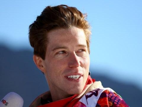 Sochi 2014 Winter Olympics: Who is Shaun White?