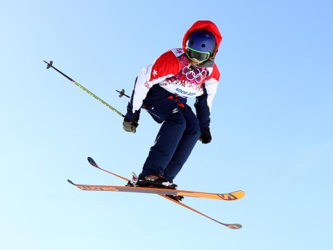 Sochi 2014 Winter Olympics: Who is Katie Summerhayes? Lowdown on Britain's ski slopestyle finalist