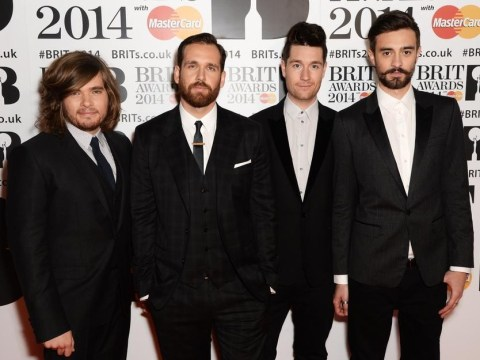Brit Award-winning Bastille to make guest appearance in the football commentary box