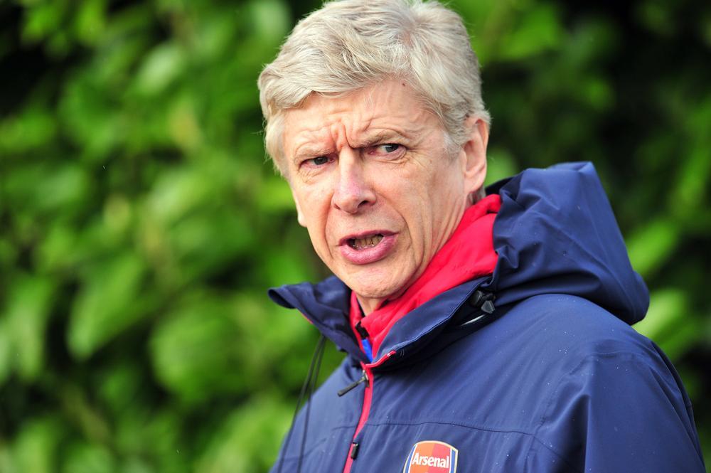 Arsene Wenger is still the right man for Arsenal, insist fans