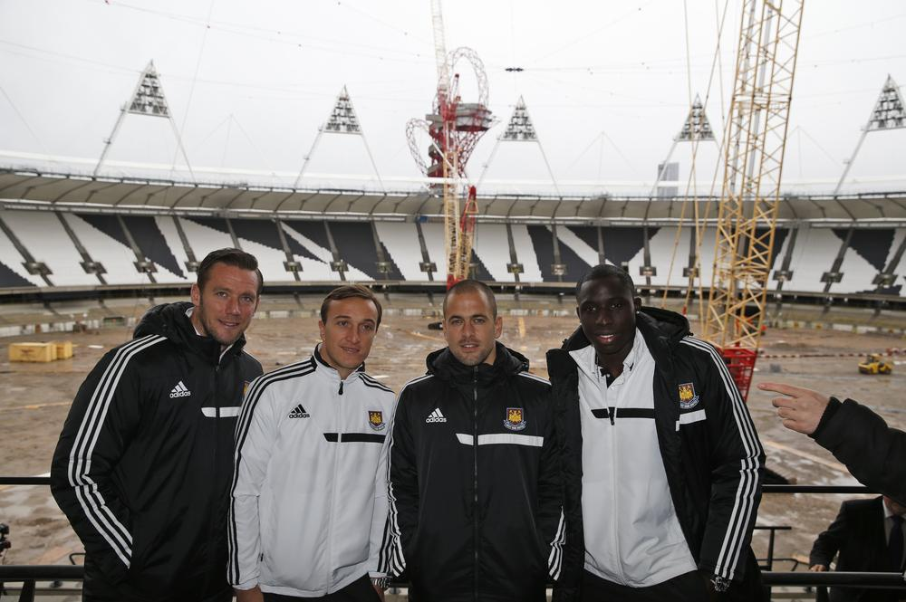 Why West Ham fans must be wary of a billionaire takeover after Olympic Stadium move