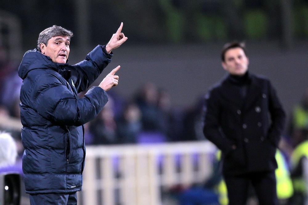 Tottenham v Dnipro: Lowdown on the Europa League showdown