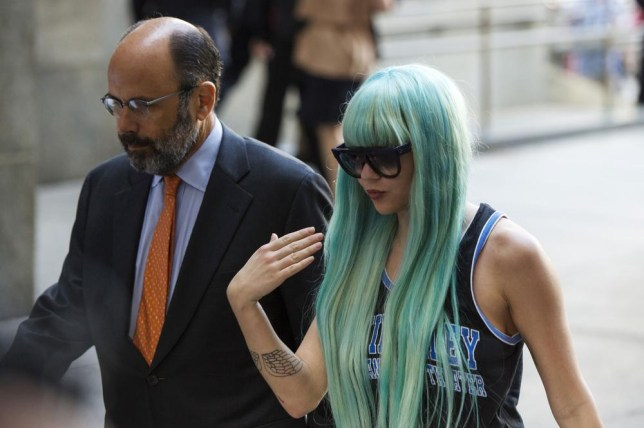 Actress Amanda Bynes arrives for a court hearing at Manhattan Criminal Court in New York, July 9, 2013. REUTERS/Lucas Jackson Lucas Jackson / Reuters/Reuters