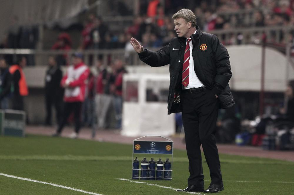 The Tipster: Will Manchester United sack David Moyes before West Brom evict Pepe Mel? It could be decided live on TV