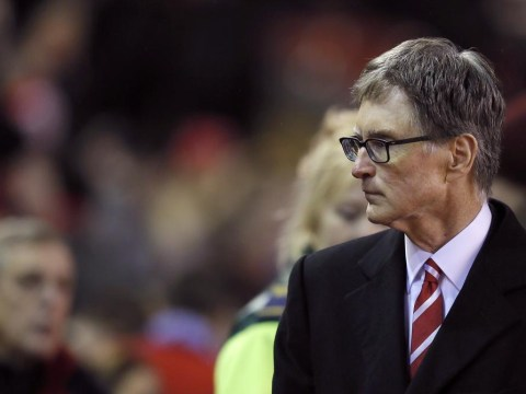 Liverpool owner John W Henry taunts Fulham on Twitter as tube strike threatens Premier League clash