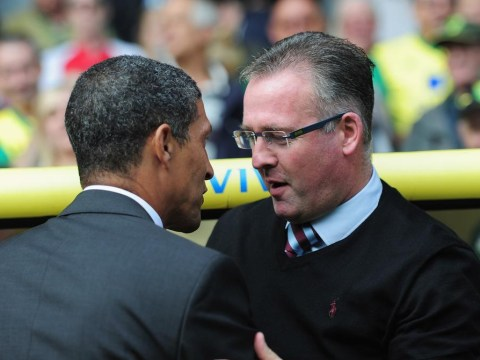 Aston Villa must summon up last season's strength of character in Sunday showdown with Norwich