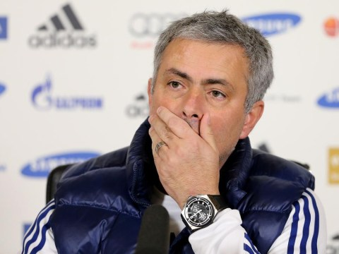 Chelsea boss Jose Mourinho blasts 'unethical' reporter after Eto'o and Falcao gaffe