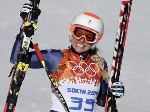Sochi 2014 Winter Olympics: British skier Chemmy Alcott insists she is not retiring