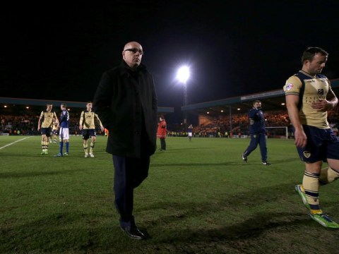 Brian McDermott's Leeds future back in peril as Massimo Cellino prepares to take over