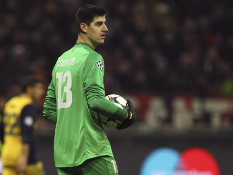 Why Chelsea must keep hold of keeper Thibaut Courtois