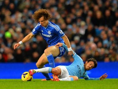 Paris Saint-Germain plot summer swoop for Chelsea defender David Luiz