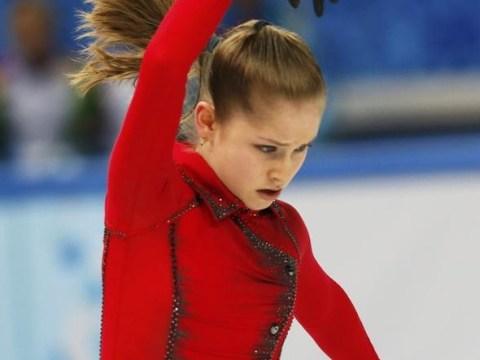Sochi 2014 Winter Olympics: Russian skating sensation Yulia Lipnitskaya's secret weapon – the ear rub