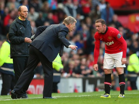 Should Manchester United fans thank David Moyes for Wayne Rooney's new contract?