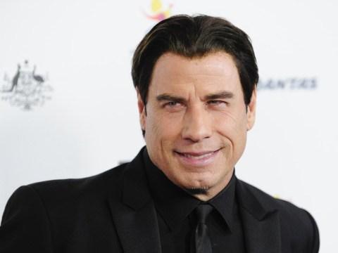 'I've been beating myself up all day': John Travolta breaks silence over 'Adele Dazeem' gaffe