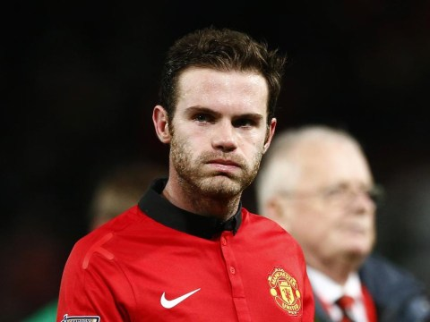 Why Manchester United look to have already struck gold with Juan Mata