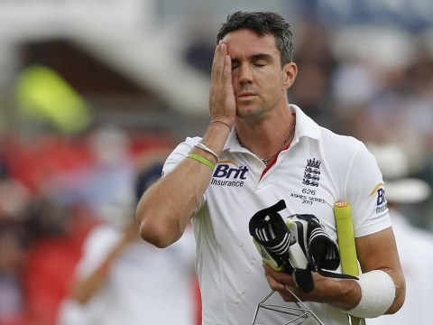#bringbackpiers: Kevin Pietersen urged to lead campaign to save buddy Piers Morgan's CNN show
