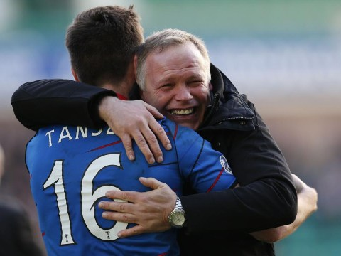 Inverness Caledonian Thistle have been put on the map thanks to John Hughes' sensational work