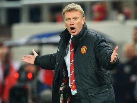 Poll: Should Manchester United sack David Moyes?