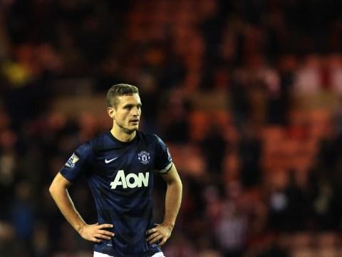 Nemanja Vidic departure decision was mutual, insists David Moyes