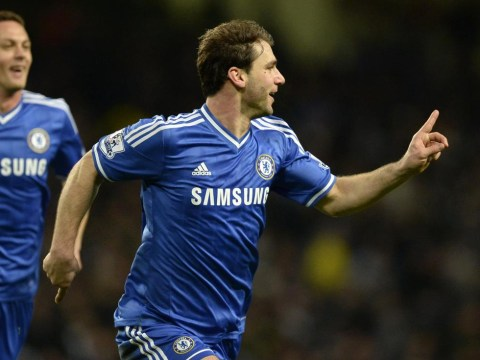 Ivan the Terrific! Why Branislav Ivanovic could become a Chelsea legend