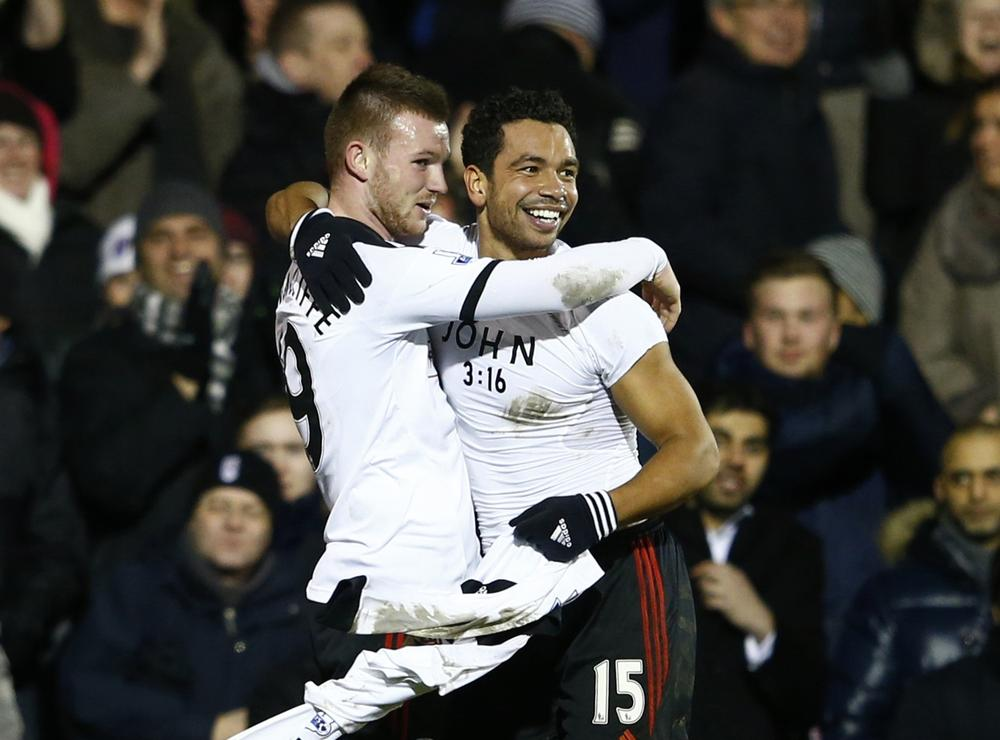 Fulham need to turn promising performances into three points to stave off relegation threat