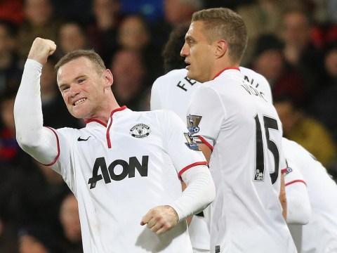 Gallery: Premier League – Crystal Palace v Manchester United